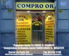 Compro Oro Relojes Joyas Brillantes Pago al Contado Tel: 934191190 Carrer - mejor precio | unprecio.es