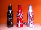 Coleccion botellas Coca cola - mejor precio | unprecio.es