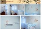 Murales para habitaciones de bebes - mejor precio   unprecio.es