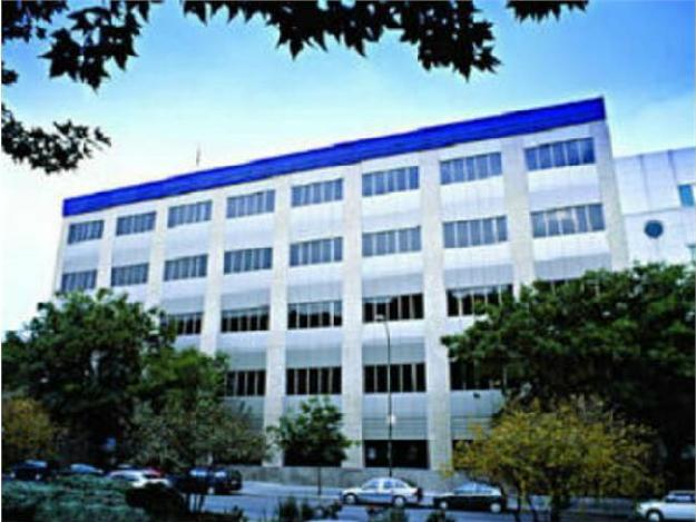 Oficina en alquiler en madrid madrid 1332162 mejor for Alquiler oficina madrid