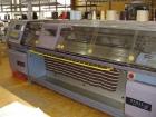 máquina Stoll tricotosa rectilínea Cms 430.6 galga E10 - mejor precio | unprecio.es