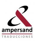 Ampersand Traducciones - mejor precio | unprecio.es