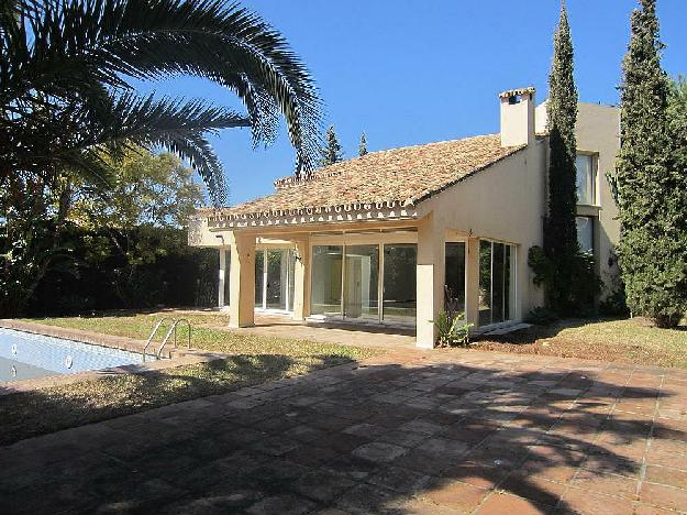 Villa en m laga 1529112 mejor precio - Casa home malaga ...