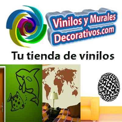 Vinilos y murales decorativos mejor precio for Vinilos decorativos murales