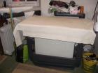Se vende máquinas de coser y planchadora - mejor precio   unprecio.es