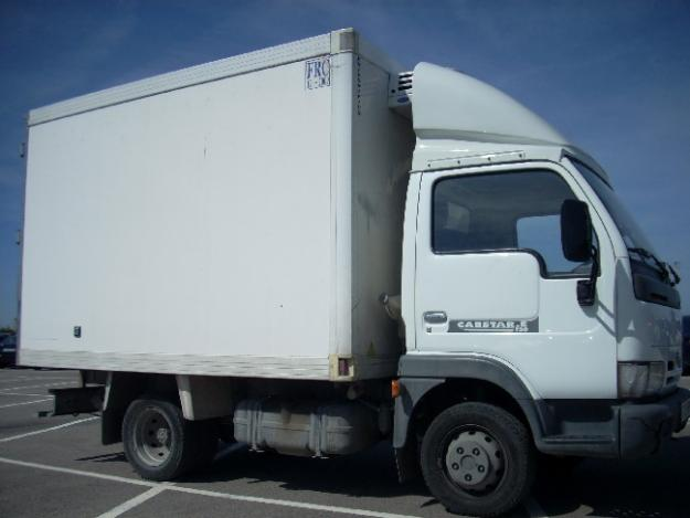 10.500€ camion frigorifico FRC 2004