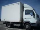 10.500€ camion frigorifico FRC 2004 - mejor precio | unprecio.es