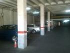 Alquiler de plazas de parking para coches, autocaravanas motos remolques barcos etc. - mejor precio | unprecio.es