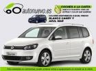 Volkswagen Touran Sport 2.0Tdi i 170cv Dsg 6vel. Blanco Candy ó Azul Indian. Nuevo. Nacional. A la Carta. - mejor precio | unprecio.es