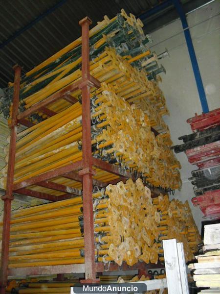 Material de encofrado y construccion mejor precio - Material de encofrado ...