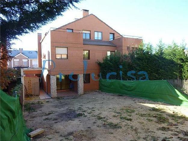 Chalet en arroyomolinos 1497096 mejor precio - Alquiler pisos en arroyomolinos ...