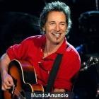 vendo boli regalo entrada Bruce Springsteen - mejor precio   unprecio.es