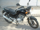 Yamaha YBR 125cc. año 2005 - mejor precio | unprecio.es