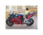 HONDA CBR 954 FIREBLADE - mejor precio | unprecio.es
