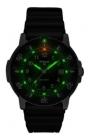 Traser Professional Navigator reloj militar con pulsera BUCEADOR - mejor precio | unprecio.es