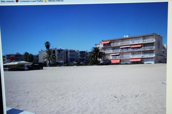 Cambrils venta de apartamento a pie de playa la llosa proximo al puerto mejor precio - Venta apartamentos cambrils ...