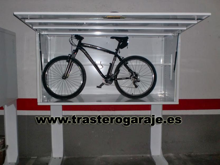 Armarios trasteros para plazas de garaje mejor precio - Armarios para trasteros ...