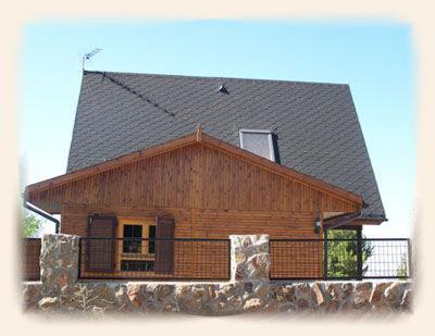 Vidanatural es casas madera casas prefabricadas fabrica estructuras de madera finlandesas - Fabrica de casas de madera ...
