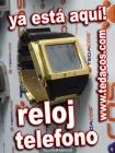 Nuevo! Reloj Telefono Movil de Pulsera Bluetooth Tedacos Watch Phone - mejor precio | unprecio.es