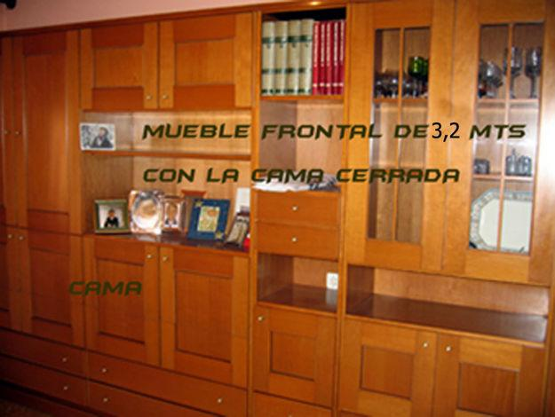Mueble mural de salon mejor precio for Mueble mural salon