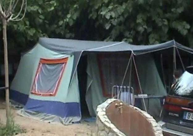Se vende tienda camping remolque inesca marsella mejor - Segunda mano camping ...