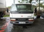 Camion mitsubishi canter - mejor precio | unprecio.es