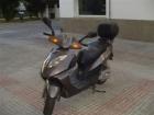 Scooter Daelim NS 125 DLX - mejor precio | unprecio.es