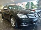Mercedes Clase C 220 CDI AVANTGARDE 4p - mejor precio | unprecio.es