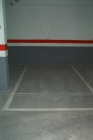 Alquilo plaza de parking para moto grande (PASEO MARAGALL) - mejor precio | unprecio.es