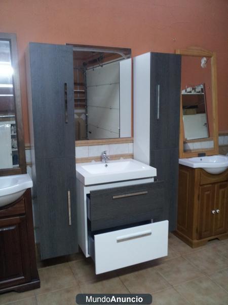 oferton muebles de ba o nuevos mas columna 245505