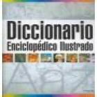 diccionario enciclopédico ilustrado. --- bibliograf, 1967, barcelona. - mejor precio   unprecio.es