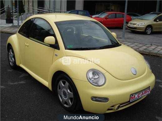 volkswagen new beetle 1 9 tdi 952606 mejor precio. Black Bedroom Furniture Sets. Home Design Ideas