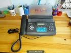 SE VENDE TELEFONO FAX - mejor precio | unprecio.es