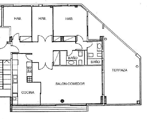 Piso en barcelona 1559818 mejor precio - Precio piso segun altura ...