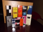 Lotr de perfumes y colonias descatalogadas - mejor precio   unprecio.es