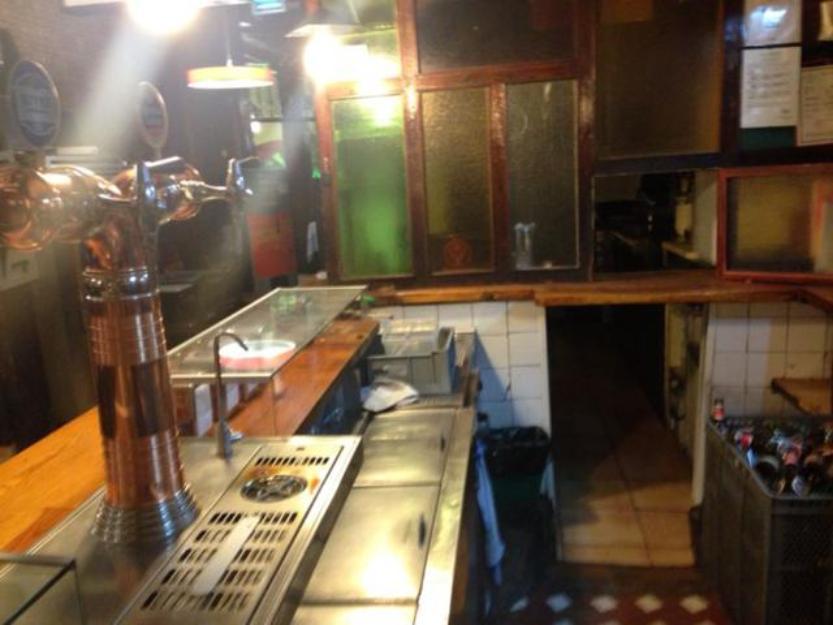 Traspaso Restaurante 170m² zona Atocha