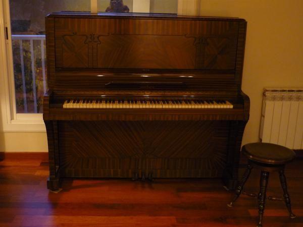 Vendo piano 662938 mejor precio for Casa piano cotizacion