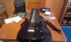 Pack Ibanez guitarra + pedal - mejor precio   unprecio.es