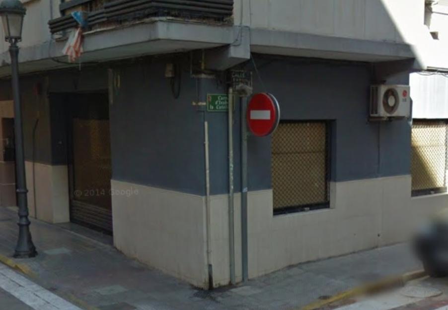 Local comercial en mislata valencia mejor precio for Mercadona oficinas centrales telefono