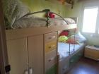 Habitación completa infantil y/o juvenil - mejor precio | unprecio.es