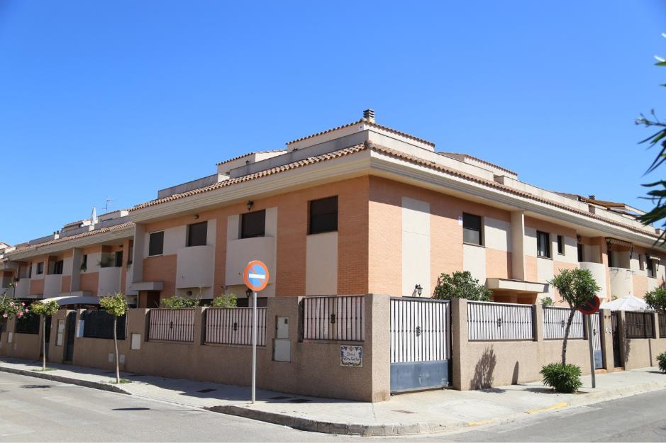 Casa adosada en alquiler picanya mejor precio - Alquiler pisos picanya ...