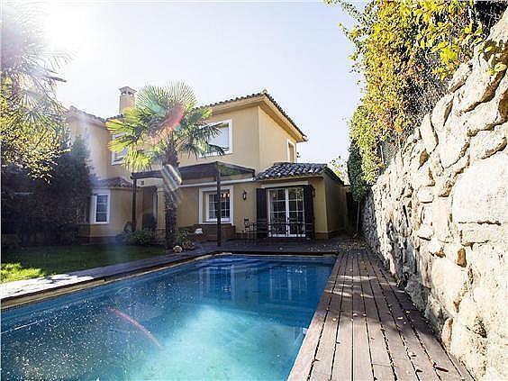 Casa pareada en alcobendas 1488311 mejor precio - Pisos en venta en alcobendas ...