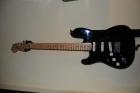 Fender Stratocaster American Standard para zurdos - mejor precio | unprecio.es