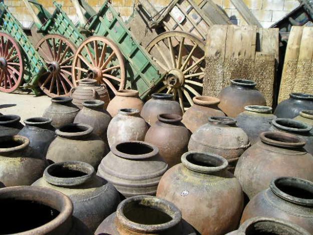 Antiguedades rusticas para decorar mejor precio - Decorar bodega chalet ...