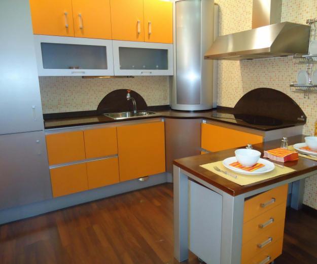 Cocinas muy baratas ideas de disenos - Reformas de cocinas baratas ...