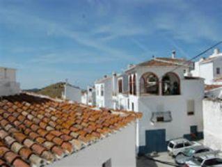 Apartamento en venta en Cómpeta, Málaga (Costa del Sol)