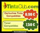 TONER Y CARTUCHOS TINTAS HP , EPSON BROTHER, CANON , LEXMARK BARATOS - mejor precio | unprecio.es