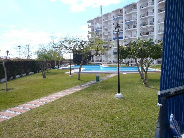 Apartamento en alquiler de vacaciones en nerja m laga - Alquiler casa vacaciones malaga ...