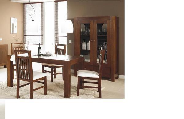 Mobiliario de comedor madera de roble 640618 mejor - Precio madera de roble ...