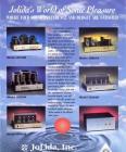 Amplicador integrado de alta gama estéreo JOLIDA JD801A válvulas 70 W por canal - mejor precio | unprecio.es